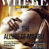 Cover for Where